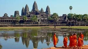Du lịch Campuchia - Phnompenh 2 ngày