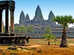 Du lịch Campuchia - Siemriep 3 ngày