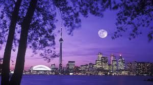Du lịch Canada: Vacnouver - Victoria - Toronto - Niagara 9 ngày