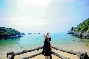 Du lịch Hà Nội - Cát Bà  - Giao lưu Gala