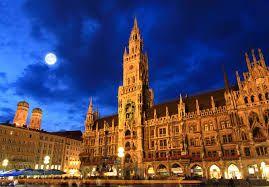 Du lịch Châu Âu: Đức - Czech - Áo - Slovakia - Hungary 11 ngày