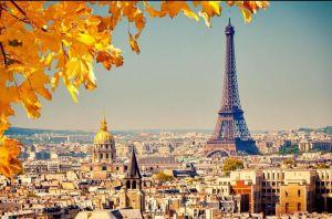 Du lịch Châu Âu: Pháp - Bỉ - Hà Lan - Đức 9 ngày