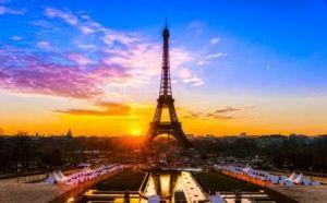 Du lịch Châu Âu: Pháp - Bỉ - Hà Lan - Đức - Thụy Sỹ - Ý 13 ngày