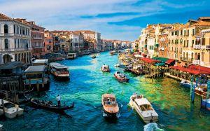 Du lịch Châu Âu: Pháp - Thụy Sỹ - Ý