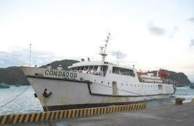 Du lịch Côn Đảo - Khám phá đảo xa bằng tàu