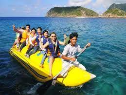 Du lịch Côn Đảo - Ốc đảo Hòn Cau