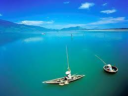 Du lịch Côn Đảo - Biển xanh sâu thẳm