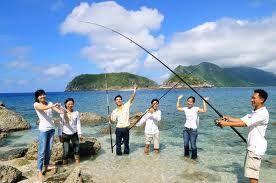 Du lịch Côn Đảo - Huyền thoại đảo xanh