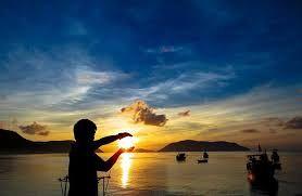 Du lịch Côn Đảo - Thiên đường đảo xanh