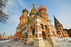 Du lịch: Cung đường vàng nước Nga, 9 ngày