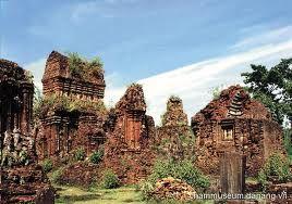 Du lịch Đà Nẵng - Bà Nà - Hội An - Cù Lao Chàm - Mỹ Sơn