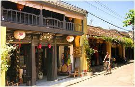Du lịch Đà Nẵng - Hội An - Mỹ Sơn - Huế - Phong Nha