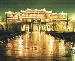 Du lịch Đà Nẵng - Huế - Động Thiên Đường - Vũng Chùa 3 ngày