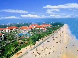 Du lịch Đà Nẵng - Sơn Trà - Hội An - Huế - Động Thiên Đường