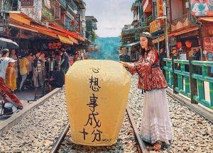 Du lịch Đài Loan: Cao Hùng - Nam Đầu - Đài Trung - Đài Bắc 5 ngày VJ