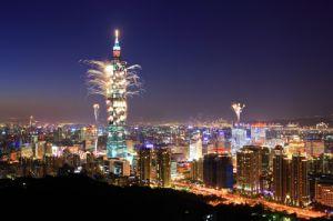 Du lịch Đài Loan Đài Bắc - Đài Trung 4 ngày