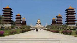 Du lịch Đài Loan: Đài Bắc, Đài Trung, Cao Hùng 5 ngày bay CI