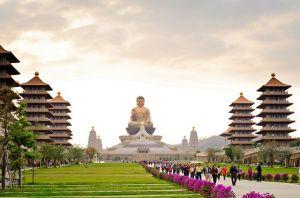 Du lịch Đài Loan: Hà Nội - Cao Hùng - Đài Trung - Đài Bắc, VJ