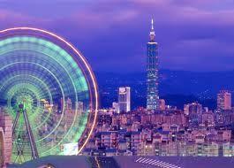 Du lịch Đài Loan - Đài Bắc - Đài Trung - Cao Hùng, Vietnam Airlines