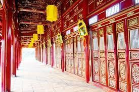 Du lịch Đại Nội Huế - Khám phá vẻ đẹp cổ kính
