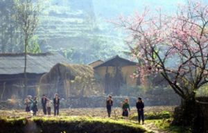 Du lịch Du Xuân Bính Thân: Hà Nội - Hạ Long - Tuần Châu - Yên Tử - Sapa - Bái Đính - Tràng An