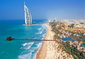 Du lịch Dubai - Abu Dhabi, Sa mạc Safari 7 ngày