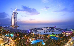 Du lịch Dubai - Abu Dhabi 6 ngày
