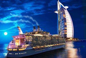 Du lịch Dubai - Abu Dhabi - Đảo Cọ - Sa mạc Safari 6 ngày, SQ