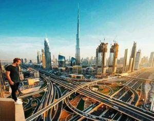 Du lịch Dubai - Abu Dhabi - Đảo Cọ - Sa mạc Safari 7 ngày, SQ