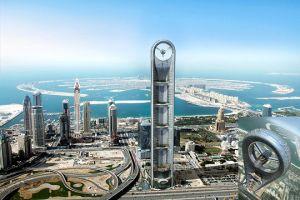 Du lịch Dubai khám phá Abu Dhabi 5 ngày