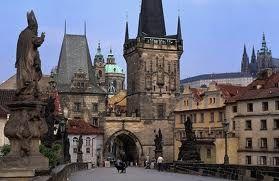 Du lịch Đông Âu: Đức - Czech - Áo - Slovakia - Hungari