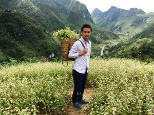 Du lịch Hà Giang - Cao Nguyên Đồng Văn - Lũng Cú - Hoa Tam Giác Mạch