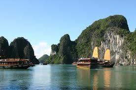 Du lịch Hạ Long - Cát Bà 3 ngày (Ngủ 1 đêm tàu, 1 đêm khách sạn)