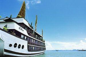 Du lịch Hạ Long: Du thuyền Bhaya Classic