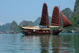 Du lịch Hạ Long: Du thuyền Prince