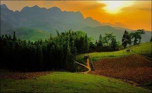 Du lịch Hà Nội - Ba Bể - Cao Bằng - Đồng Văn - Lũng Cú - Hà Giang - Tuyên Quang - Tân Trào