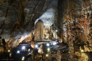 Du lịch Hà Nội - Đồng Hới - Sun Spa - Thiên Đường - Phong Nha 4 ngày