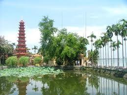Du lịch Hà Nội - Hạ Long - Tam Cốc - Bái Đính