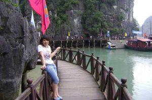 Du lịch Hà Nội - Hạ Long - Yên Tử