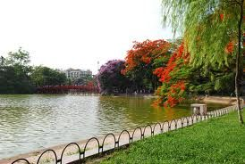 Du lịch Hà Nội - Hạ Long