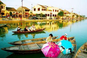 Du lịch Hà Nội - Huế - Đà Nẵng - Hội An - Lăng Cô - Quảng Bình 5 ngày 4 đêm