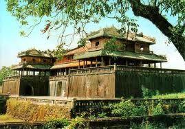 Du lịch Hà Nội - Huế - Lăng Cô (đi tàu)