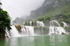 Du lịch Hà Nội - Lạng Sơn - Cao Bằng - Bắc Cạn