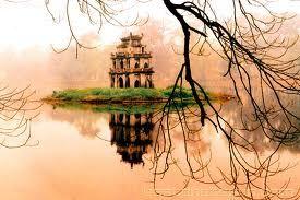 Du lịch Hà Nội - Yên Tử - Hạ Long - Chùa Hương