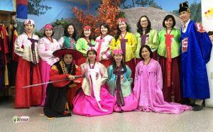 Du lịch Hàn Quốc: Seoul - Nami - Everland 5 ngày, bay hàng không 7C