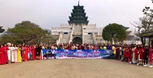 Du lịch Hàn Quốc 6 ngày bay VN bay ngày