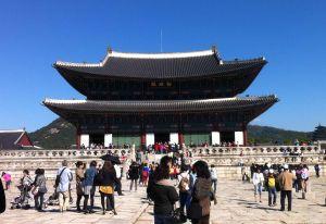 Du lịch Hàn Quốc: Điểm du lịch được yêu thích Hàn Quốc