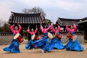 Du lịch Hàn Quốc - Seoul - Nami - Everland 5 ngày