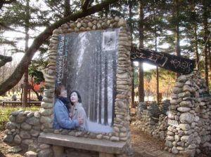 Du lịch Hàn Quốc: Seoul - Everland - Sky Walk 6 ngày VJ