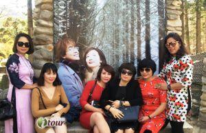 Du lịch Hàn Quốc: Seoul - Jeju - Nami - Everland 6 ngày bay VJ